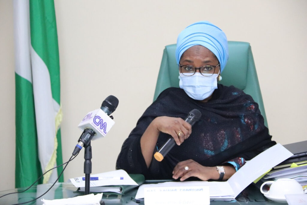 FG Re-Constitutes The Board of NBET 1