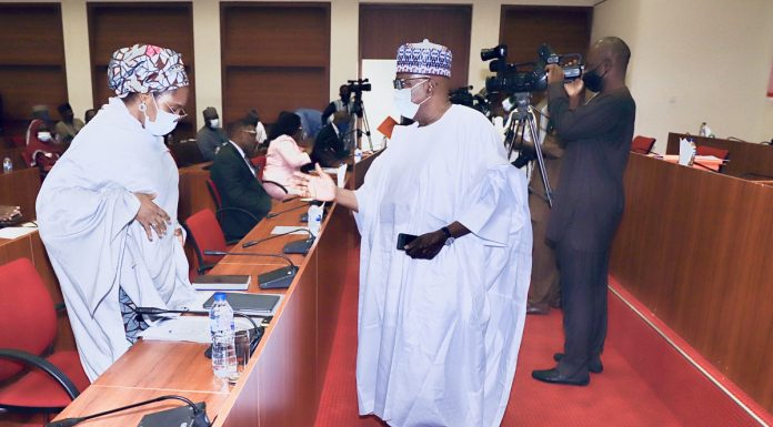 Senate President Tasks Power Sector C'ttee To Look Into Privatisation Deal Of 2013