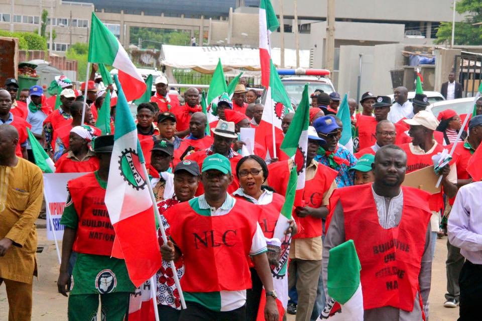Oil Workers Fights FG Effort To Plug Loopholes in Personnel payroll