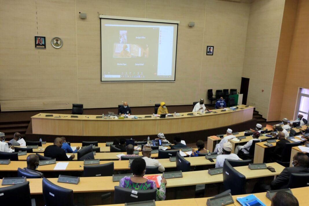 Bilateral Meetings 3