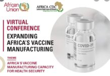 Access To Finance And Regulatory Systems Key To Africa's Vaccine Production – Finance Minister